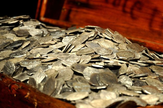 Whydah treasure