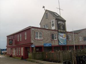 The Whydah Pirate Museum