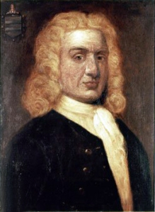 I, William Kidd, am a gentleman of wealth